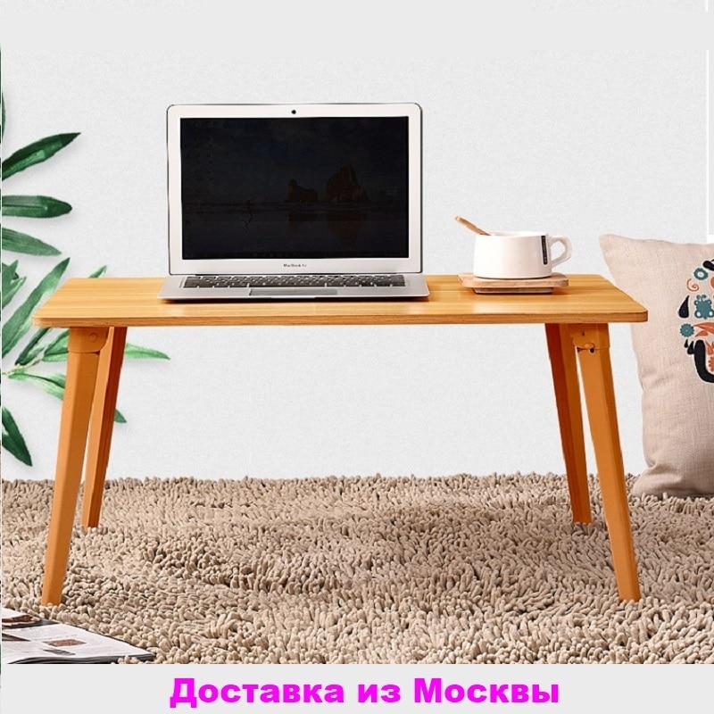 Mesa de Camping portátil plegable de acero, mesa de Picnic para el desayuno, mesa de fiesta, ordenador portátil, bandeja de cama, escritorio, entrega desde Moscú
