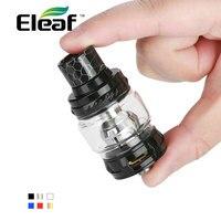 Original Eleaf ELLO VATE Atomizer 2ml/6.5ml Tank Easy Top Filling Fit HW Series Coils Electronic Cigarette Vape Tank vs melo 4