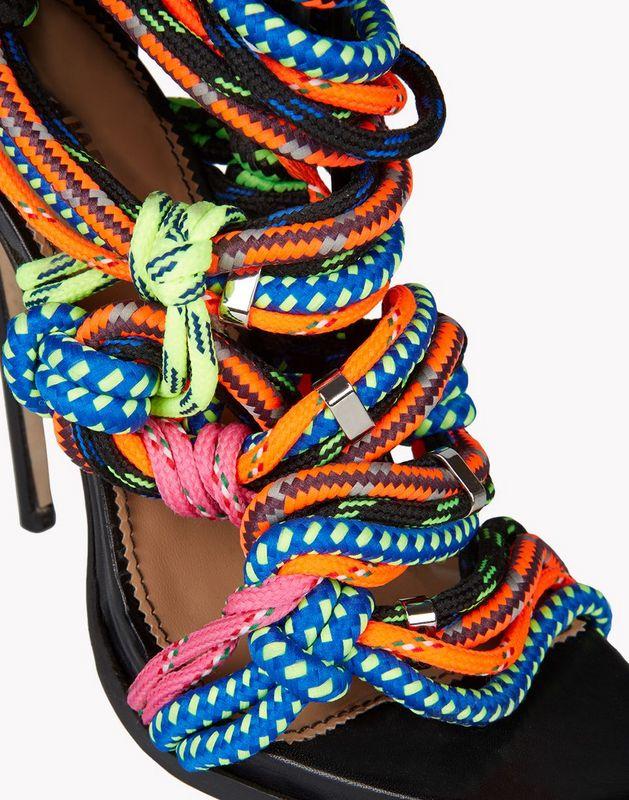 Aiguille Vintage As Pic 2017 Dentelle Talon Femmes Qualité Chaussures Up Robe Gladiateur Multicolore À Sandales Lanières as Pic Haute D'été aTva8q