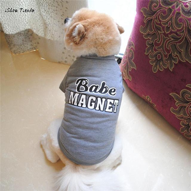 Babe Magnet Vest 2