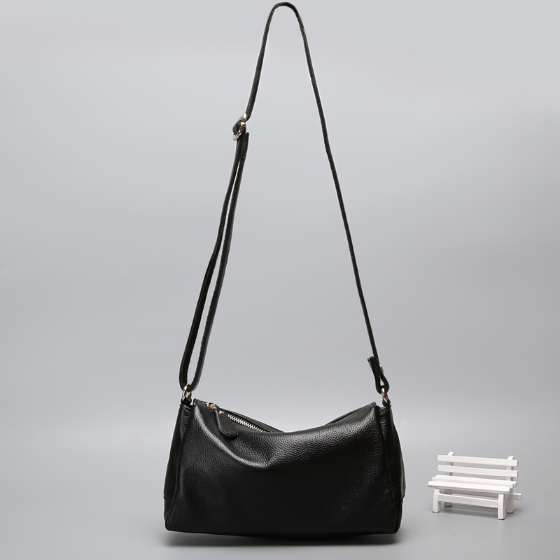 Hot sell Famous brand fashion women bags Genuine leather women messenger bags head layer cowhide shoulder bags casual handbags 2015 hot sell famous brand women bag foxer genuine leather fashion women handbags women alligator zipper shoulder bags