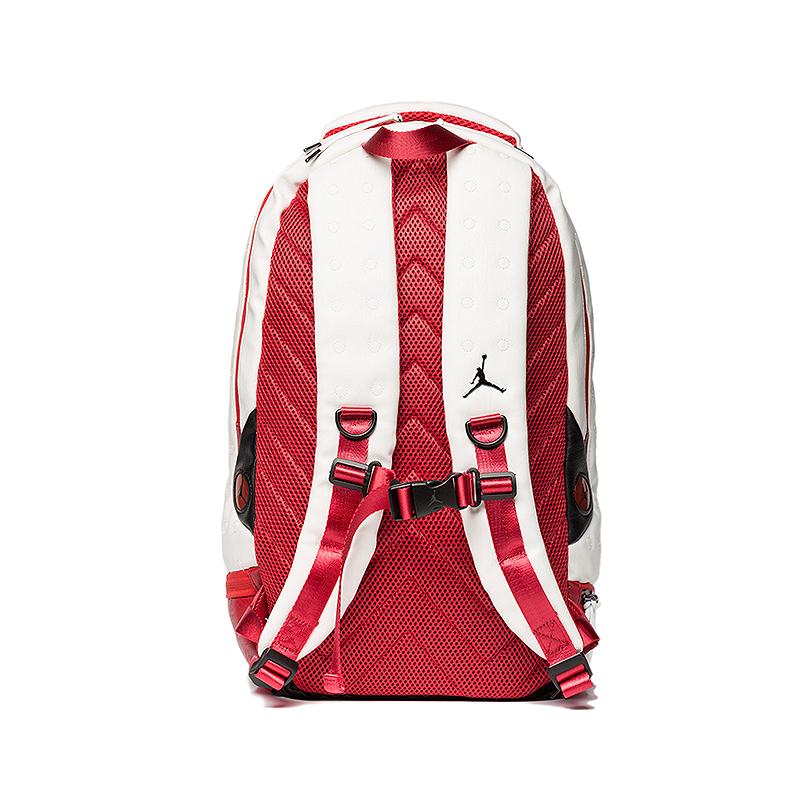 Original New Arrival Authentic Nike Air Jordan Retro 13 Backpack ... c789bd05fbf97