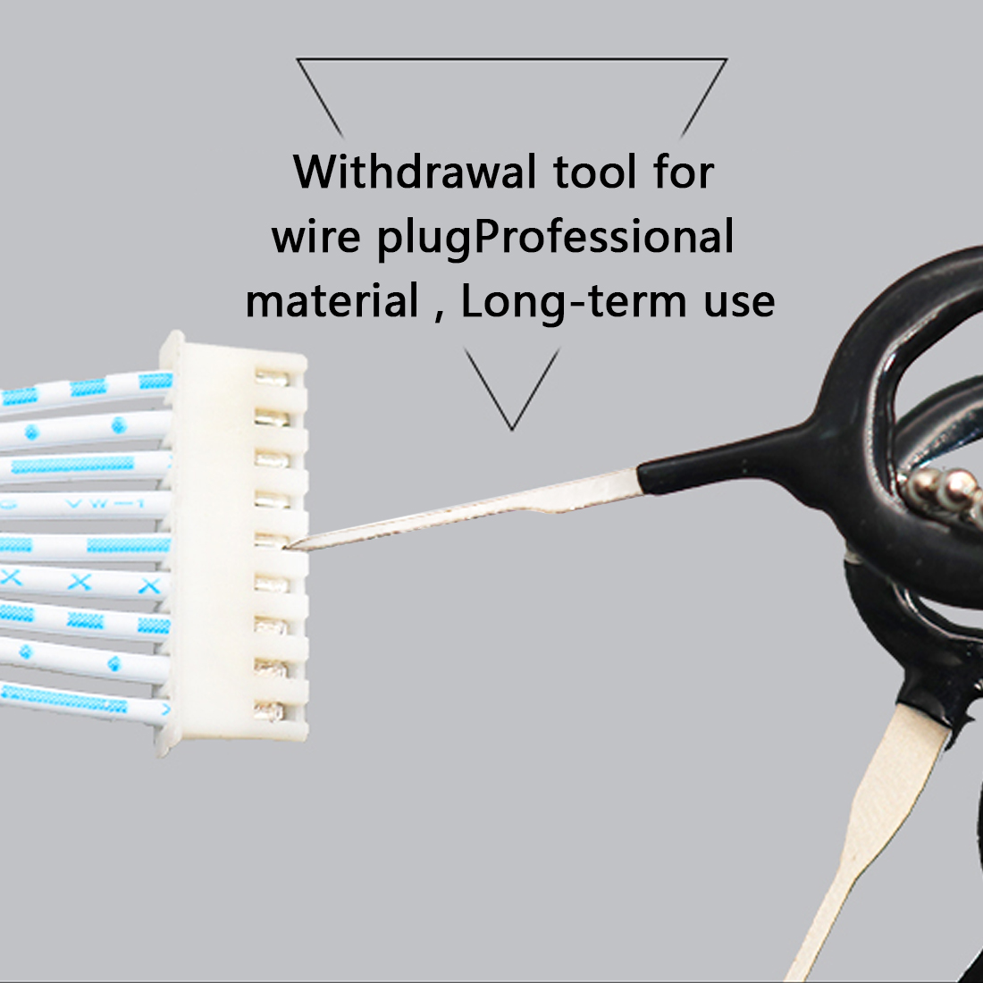 Fine Wire Pin Removal Tool Ornament - Wiring Diagram Ideas ...