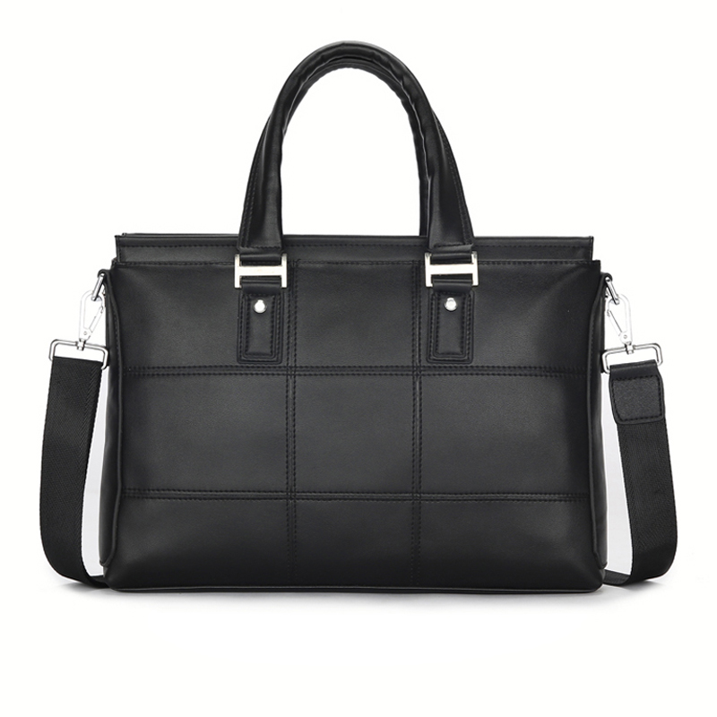 ФОТО Hot selling! wholesale price special men messenger bags, PU leather bag ,brand computer briefcase laptops men's travel bags