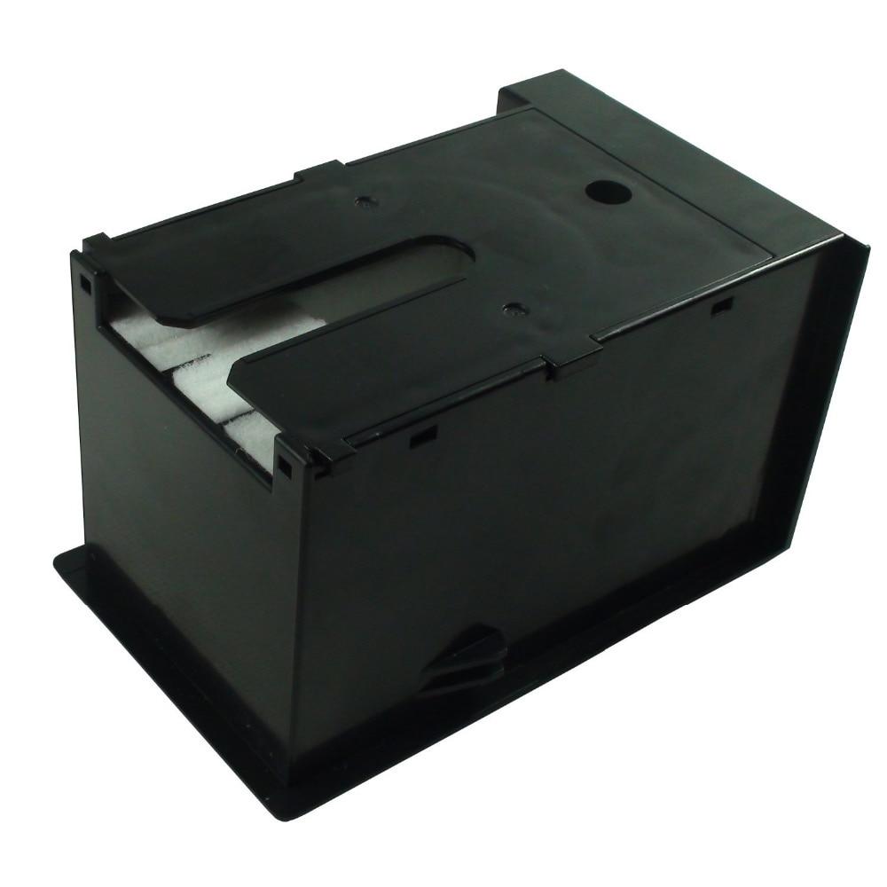 T6711 Maintenance tank Box For WF-3621 3620 3640 7110 7610 7620 3011 Printer