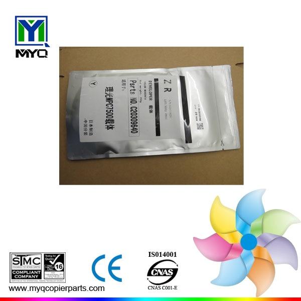 D014-3046(D014-3047) Cheapest New Original for ricoh mpc 6001/7500 C7501 C6501 C6000 Developer