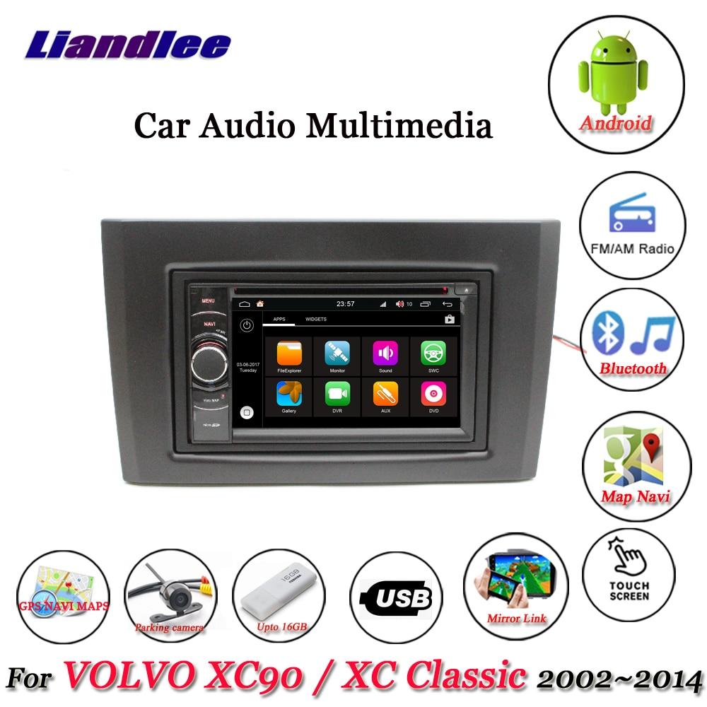 For VOLVO XC90 XC Classic 2002~2014-1