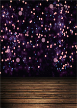 LIFE MAGIC BOX Photobackground Shimmer and Shine for Girls Fantasy Baby Newborn Photography Backdrops Photo Studio Props