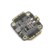 DYS 18A ESC BLheli_S mini 4 in 1 esc F18A Dshot600 / Dshot300 2 4s with 5V/ 2A BEC 20x20mm mounting hold size free shipment