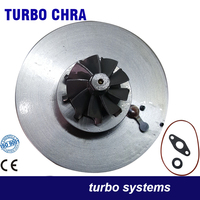 GT1749V Turbo Cartridge 712766 5002S 71783325 712766 0001 Chra Core FOR Fiat Marea Multipla Stilo 1