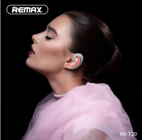 REMAX T20 mini bežični Bluetooth 4.1 slušalica s mikrofonom - Prijenosni audio i video - Foto 2