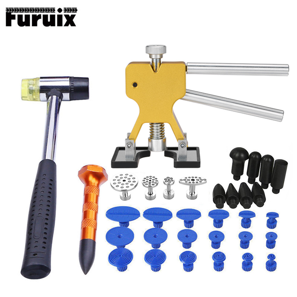PDR Tools Paintless Dent Removal dent removal paintless dent puller auto repair tool pdr glue tabs hail repair tools  PDR Tools Paintless Dent Removal dent removal paintless dent puller auto repair tool pdr glue tabs hail repair tools