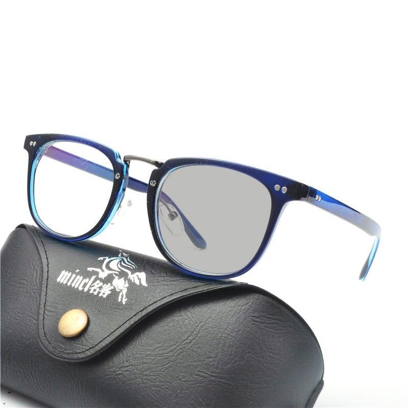 20dcf6acfefd9 2018 óculos óculos de Sol De Transição Photochromic Multifocal Progressiva  Óculos De Leitura Homens Pontos para