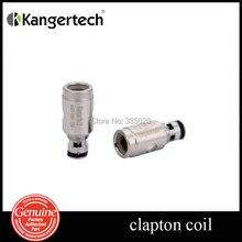 Original Kanger Clapton Coil 0.5ohm Suit for Kanger Subtank Series 5pcs/lot