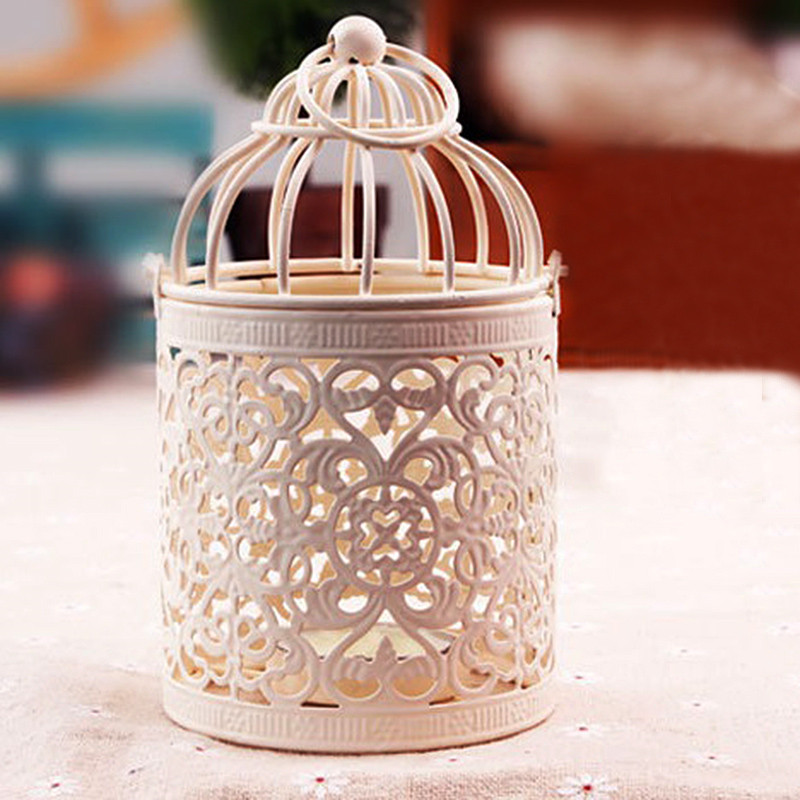 SALE! Lowest Price Ever New Arrival Decorative Moroccan Lantern Votive Candle Holder Hanging Lantern Vintage Candlesticks image