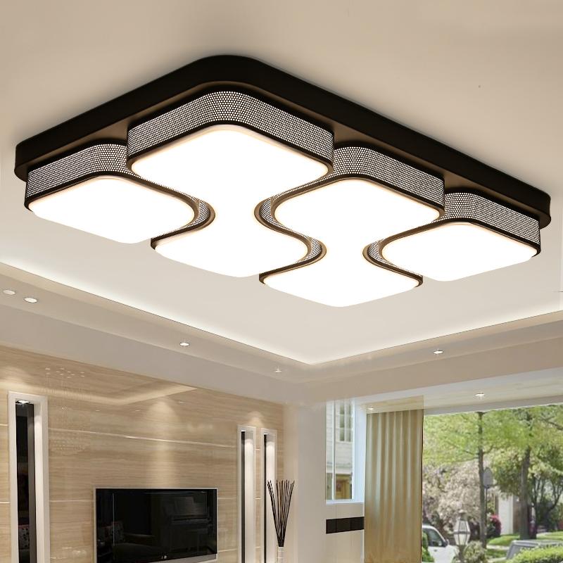 modernos accesorios de iluminacin led luces de techo para la sala de estar dormitorio vestbulo diseo nios cocina lmpara de