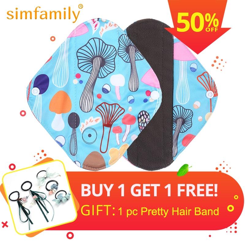 Aliexpresscom  Buy Simfamily6Pc Reusable Women Sanity -1314