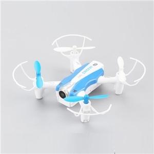 Selfie drone wifi fpv cheerson cx-17 grillo mini rc con cámara rc quadcopter
