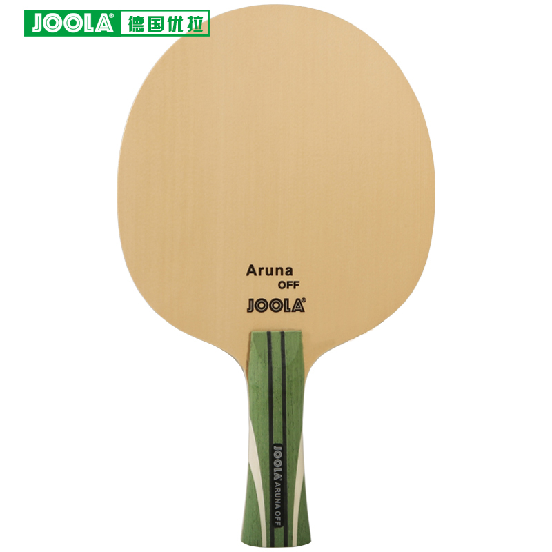 Joola Aruna OFF (7 Ply, HINOKI, Carbon, Aruna Quadris Blade) Table Tennis Blade Racket Ping Pong Bat PaddleJoola Aruna OFF (7 Ply, HINOKI, Carbon, Aruna Quadris Blade) Table Tennis Blade Racket Ping Pong Bat Paddle