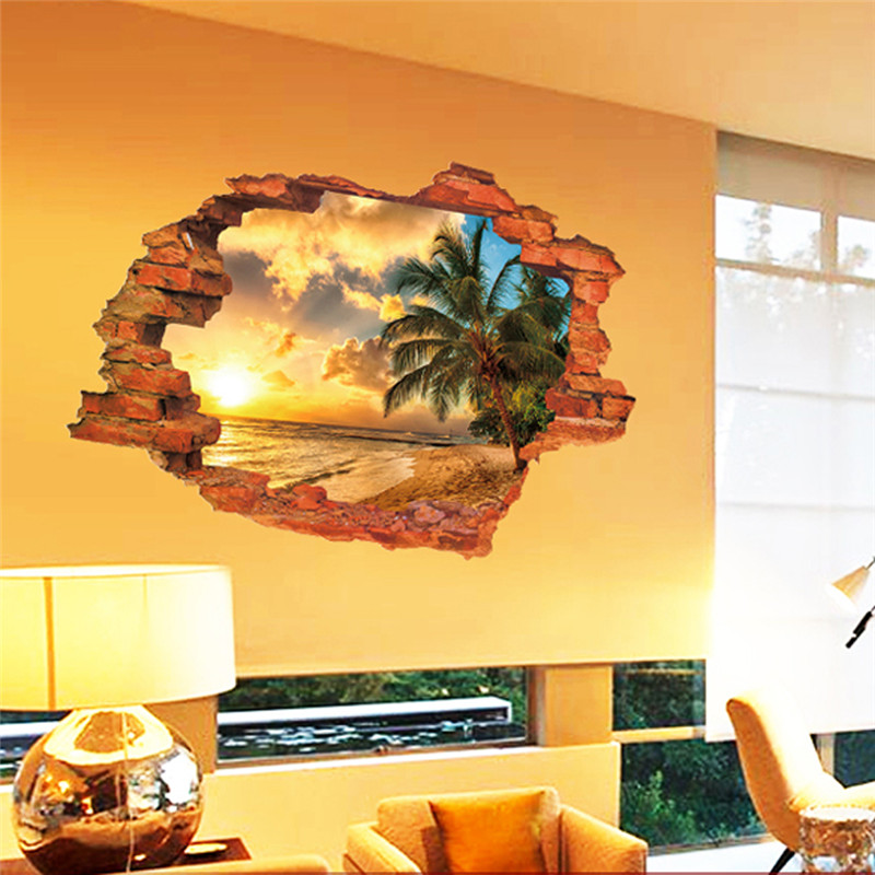Dorable Island Wall Decor Embellishment - Art & Wall Decor ...