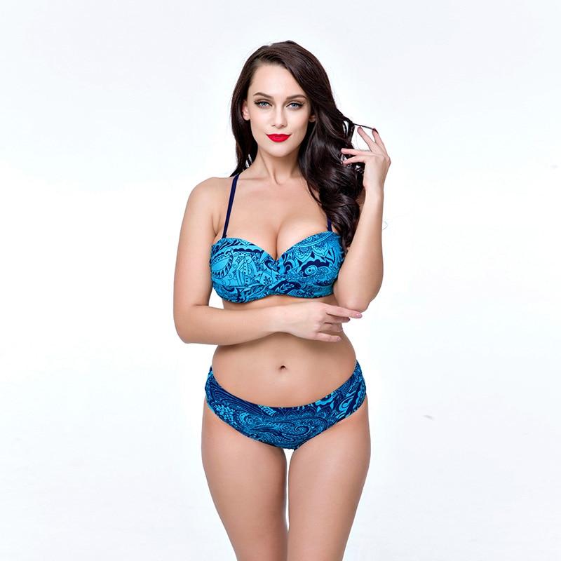 Aliexpresscom  Buy Bikini 2018 New Fat Bikinis Women -7311