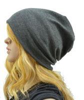 80% כותנה 20% פוליאסטר בבאגי hat oversize beaine כובע סקי סנובורד כיפה שעל ראש כובע לגברים ונשים