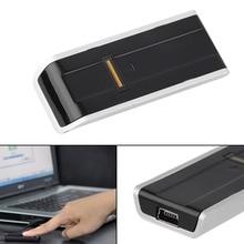 Biometric USB Fingerprint Reader Security Password Lock For