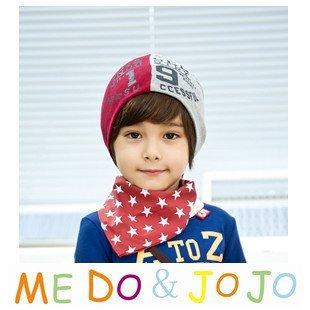 10 PCS/lot wholesale Cute Cotton baby hat infant cap Beanie children hat Kids hats & caps