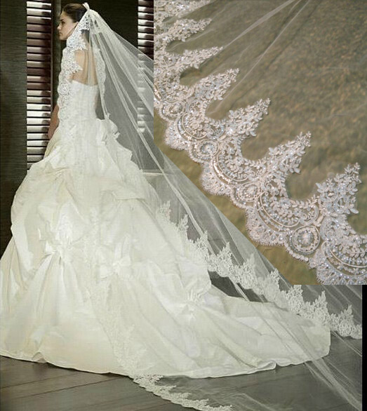 Online Buy Wholesale Wedding Veil From China Wedding Veil Wholesalers