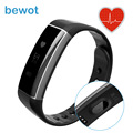 New Arrival Smart Band C6 Smartband Waterproof Bluetooth 4.0 Smart Bracelet Heart Rate Monitor Fitness Tracker for iOS Android
