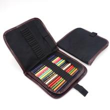 pencil case box kalem kutusu piornik estuches para lpices trousse scolaire school etui canvas large pencil case utiles escolares