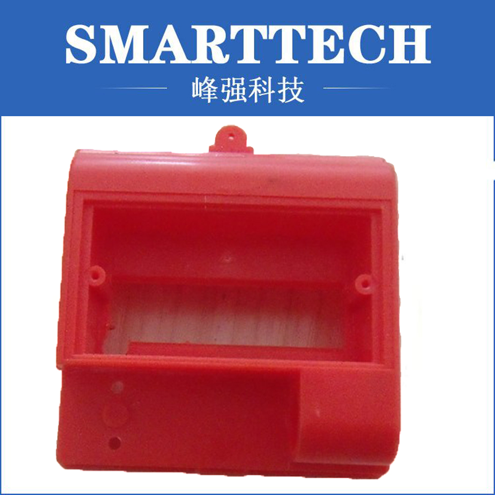 Custom battery case plastic injection molded products in china
