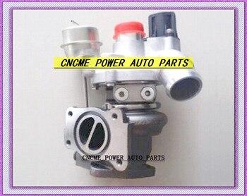 TURBO K03 53039880179 53039700179 V76008838001 turbosprężarka do Citroen DS3 C4 dla Peugeot 207 308 3008 5008 RCZ EP6CDT 1.6L THP