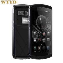 "iMAN Victor Waterproof Phone 4GB+64GB Life Waterproof Fingerprint Recognition 4800mAh Android 6.0 MT6755 Octa Core 2.0GHz 5"""