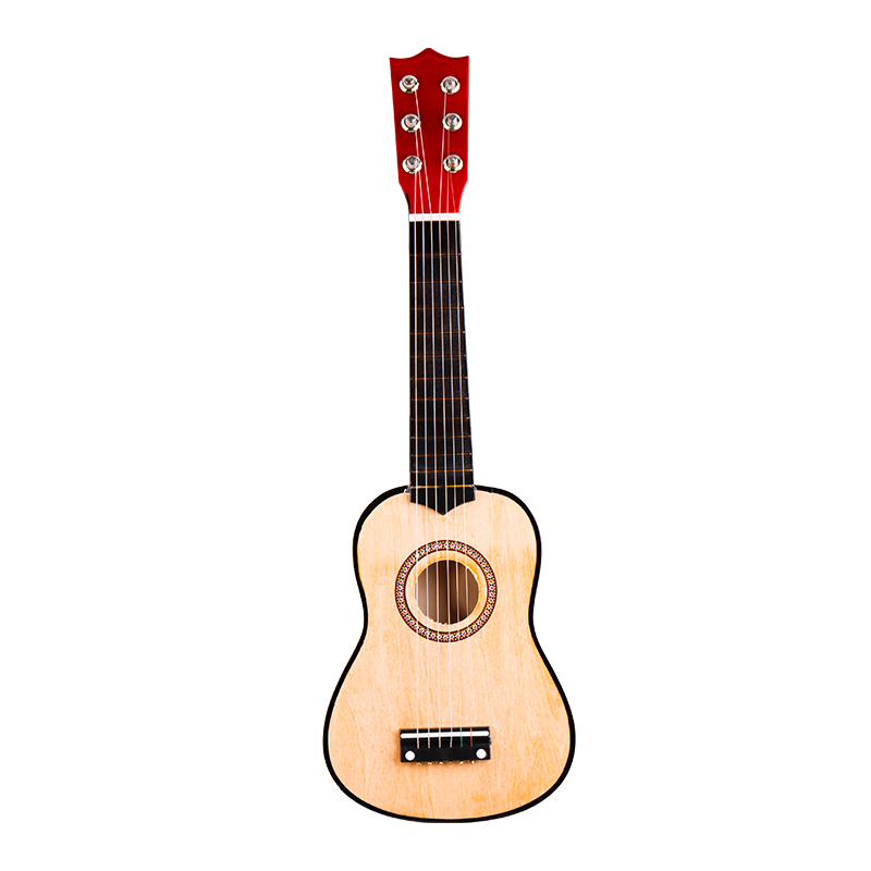 SOACH 21inch High Quality Instrumento Hudební Profesionální kytara Detské hračky 21 Vocal 6 String Bass Guitarra Hudba