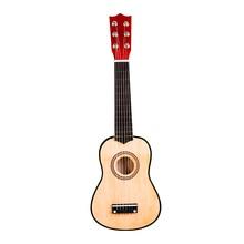 SOACH 21inch High Quality Instrumento Musical Professional Guitar Children's Toys 21 Vocal 6 String Bass Guitarra Music