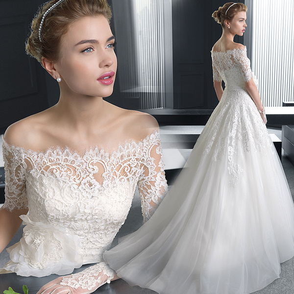 Russian Wedding Gowns Reviews