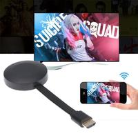 Wireless HDMI Media Video Streamer HDMI Display Adapter TV Stick Dongle For Android IOS Airplay Smart