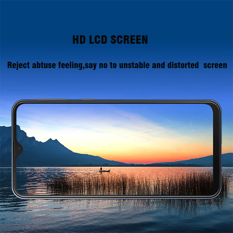 HTB11BcoNjTpK1RjSZKPq6y3UpXan SUPER AMOLED 6.3'' LCD For SAMSUNG Galaxy M20 2019 SM-M205 M205F LCD Display Touch Screen Digitizer Assembly replacement parts