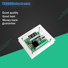 W1209 DC12V Cool Temp Temperature Control Switch Temperature Controller Acrylic Box  (Only The Box ,No With Board !!!)
