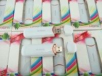 3.5 גרם USB מודם אלחוטי 2100 MHZ עבור WCDMA, תמיכת google מחשב אנדרואיד tablet: huawei e1762