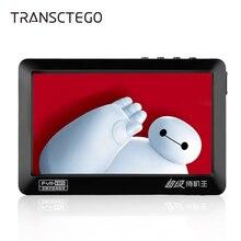 HD 8 Гб MP5 плеер 5 дюймов долгого ожидания Сенсорный экран плеер mp4 плеер MP3 чтение электронных книг игроки 3200mA плата видео