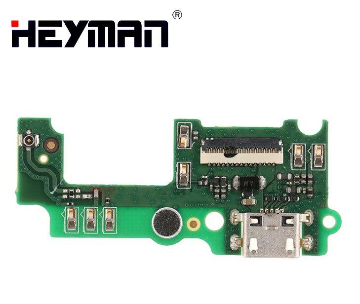 Circui Board For Huawei Y6 Pro/Enjoy 5 Charging Port PCB Board USB Charging Port (charge Connector,microphone)