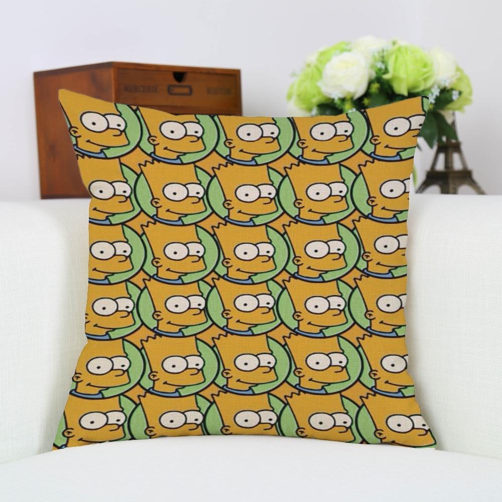Funda de almohada Bigbang Group Algodón de dibujos animados Funda de - Textiles para el hogar - foto 5