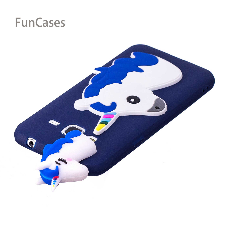 Multicolor Cassa Del Telefono Unicorno sFor Coque Samsung J3 Molle Del Silicone Cassa Del Telefono Carcasas Cassa Del Telefono Samsung Galaxy J310 2016