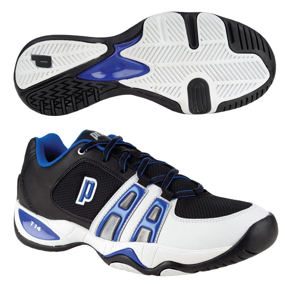 ca59ac522e2 Hombres Deporte T14 8p379 De Zapatillas Tenis Deportivas Zapatos Pro  Genuino Prince Los Masculino En Zapatilla Para ...