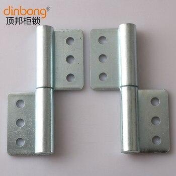 Dinbong DB033-7 hinge box door hinge hinge stainless steel case cabinet door hinge