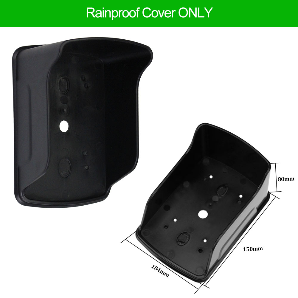 Rainproof Cover ONLY