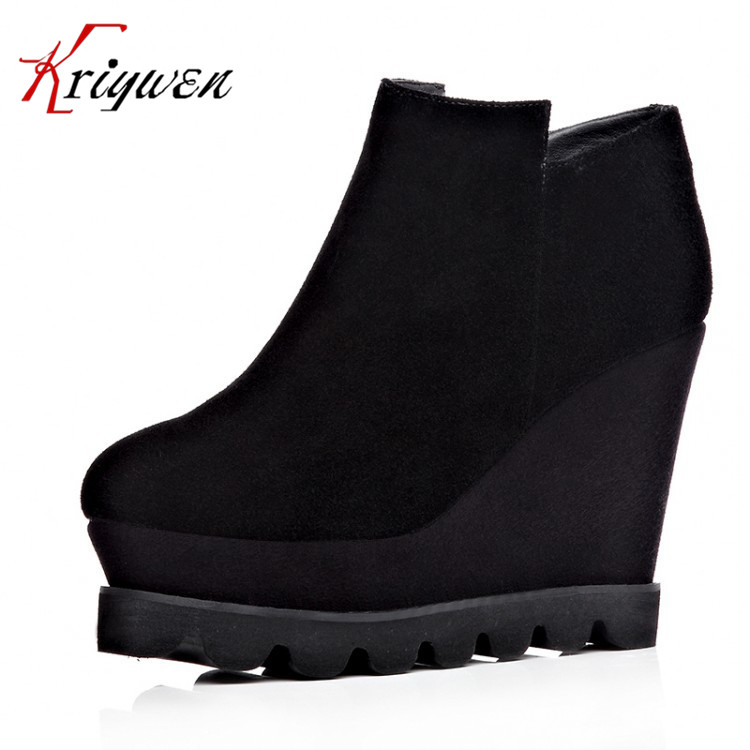 Popular Platform Winter Boots-Buy Cheap Platform Winter Boots lots ...