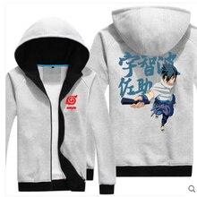 Новый дизайн Наруто Акацуки пальто все члены Харуно Сакура Саске фокс косплей костюм куртка балахон